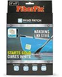 """FiberFix Rigid Patch, 5"""" x 5"""""""