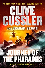Journey of the Pharaohs (The NUMA Files Book 17) Kindle Edition
