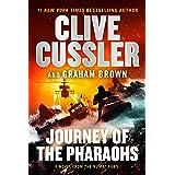 Journey of the Pharaohs (The NUMA Files)