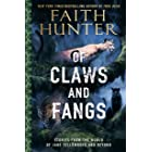 Of Claws and Fangs (Jane Yellowrock)