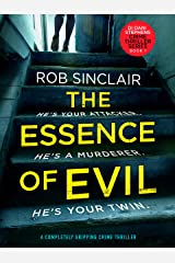 The Essence of Evil: A Completely Gripping Crime Thriller (DI Dani Stephens Book 1) Kindle Edition