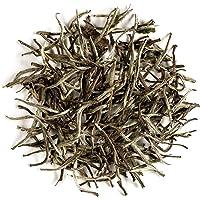 Zilveren Naald Kwaliteit Witte Thee - 100 Procent Zuivere Knoppen - Baihao Yinzhen - Chinese Zilveren Tip Thee 15g
