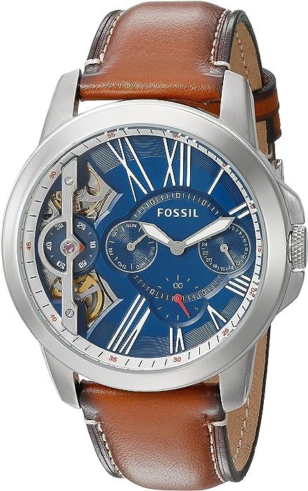 Fossil Mens Grant - ME1161