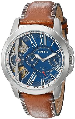 Fossil ME1161 Reloj de Hombres