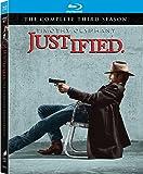 Justified: Season 3 [Blu-ray]