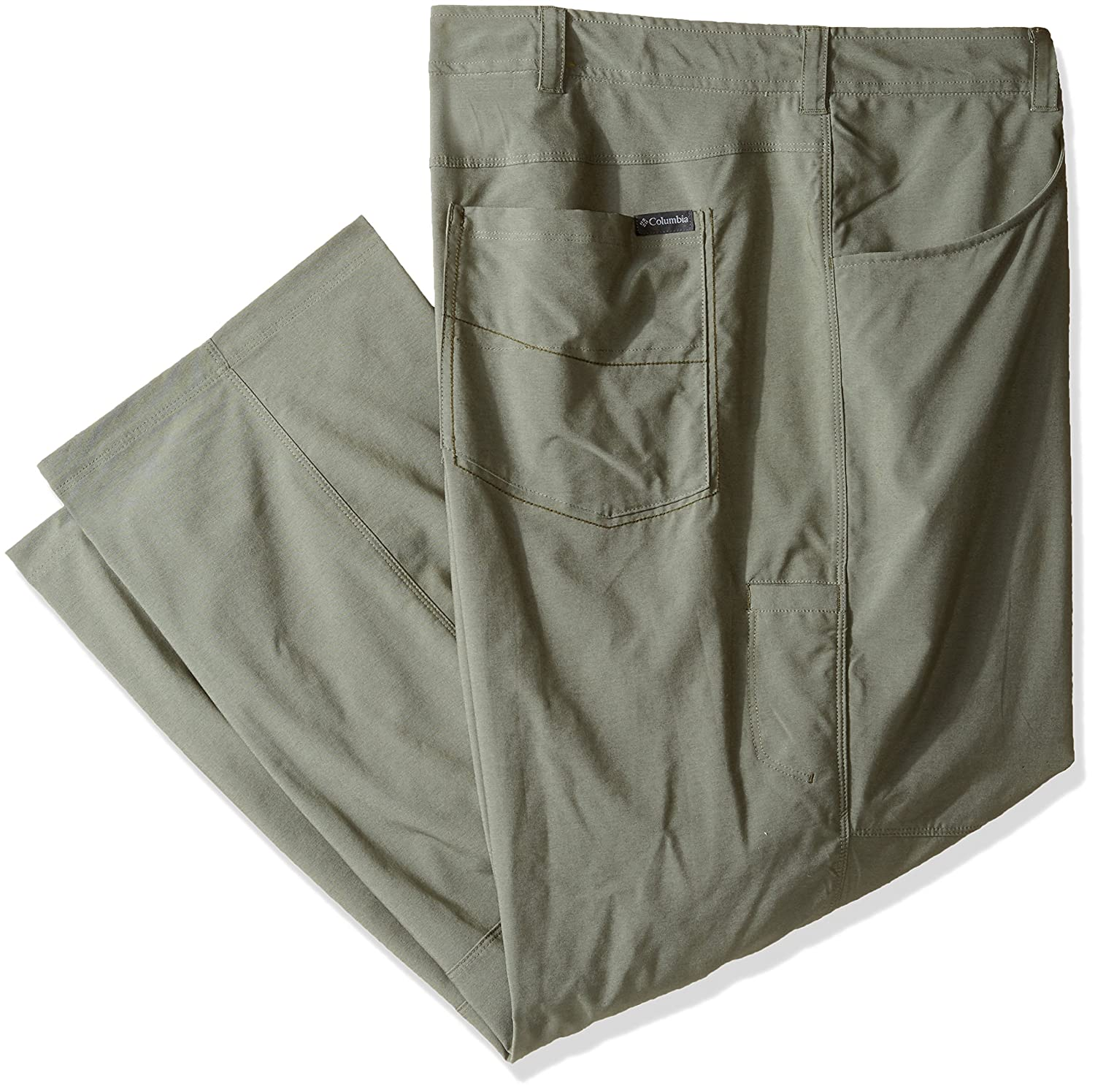 Columbia Men's Big-Tall Pilsner Peak Pants
