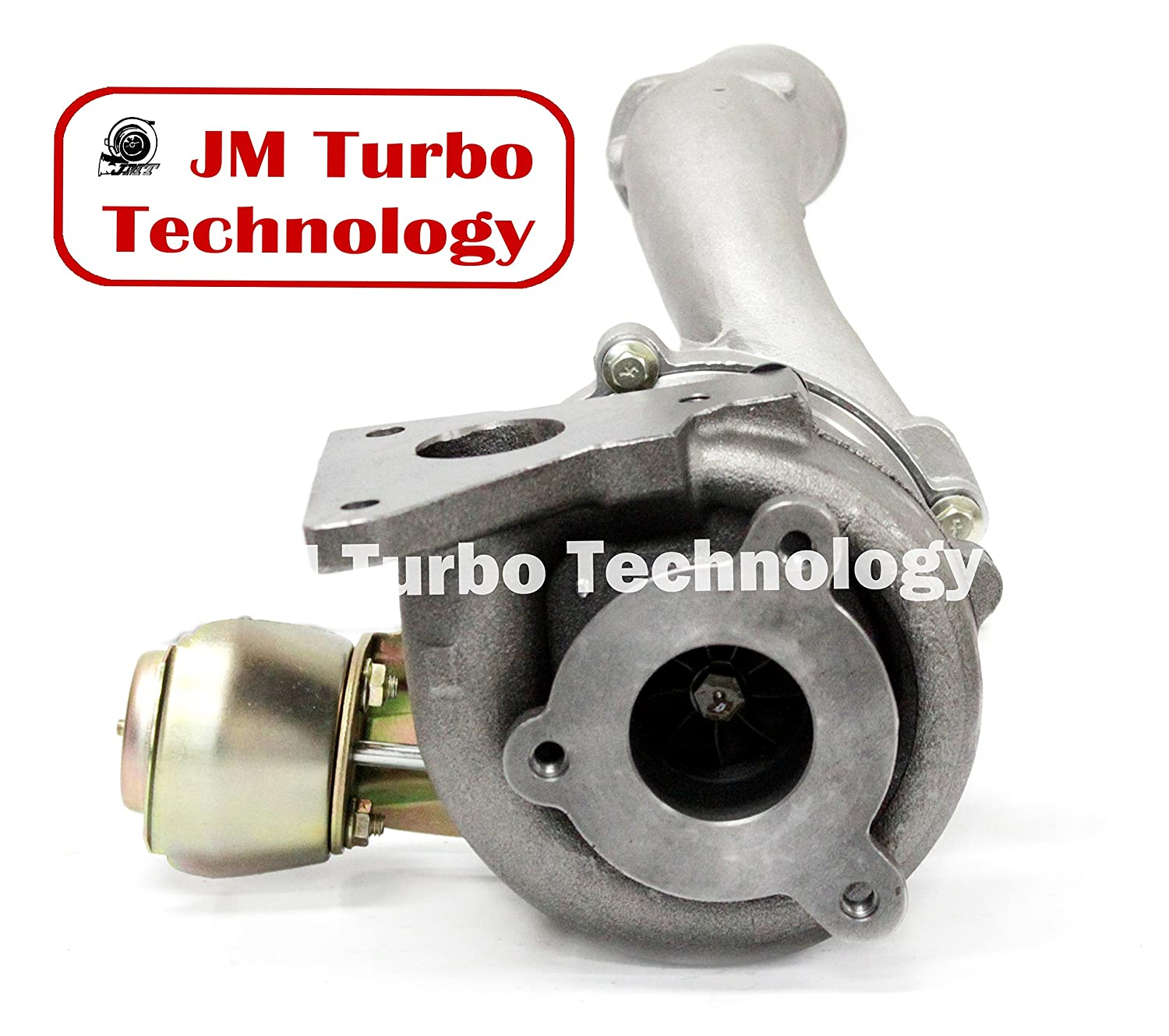 Amazon.com: Gt1749v Renault Laguna Megane Turbo Espace Scenic 1.9t Turbocharger Brand New: Automotive