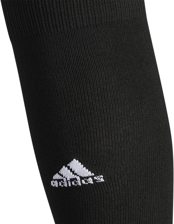 adidas Unisex Rivalry Field OTC Socks (2-Pair): Clothing