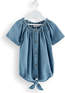 RED WAGON Girl's Blouse