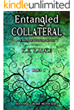 Entangled Collateral: A Brooke Hudson Novel