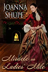 Miracle on Ladies' Mile: A Gilded Age Holiday Novella Kindle Edition
