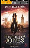 Henrietta Jones: The Boy with the Broken Nose