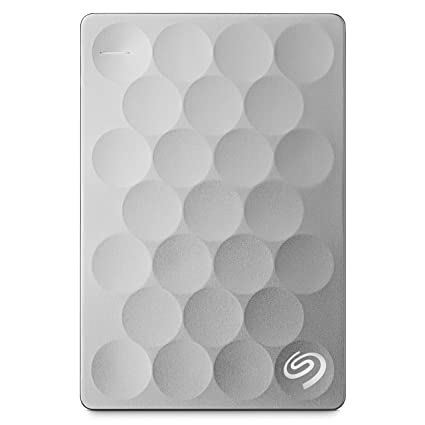 2.0Tb Seagate Backup Plus Desk 3.5