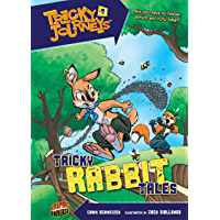 Tricky Rabbit Tales: Book 2 (Tricky Journeys ™)