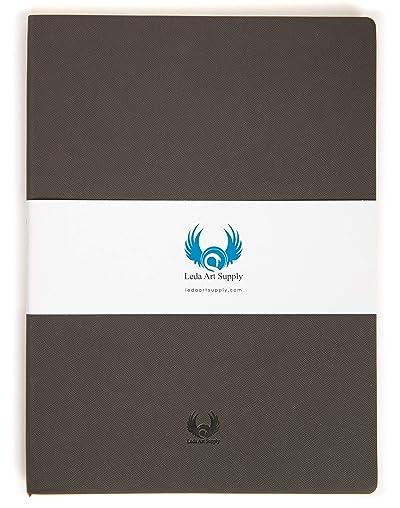 Leda Art Supply A4 X Large Sketchbook