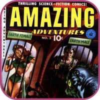 Amazing Adventures Vol.2