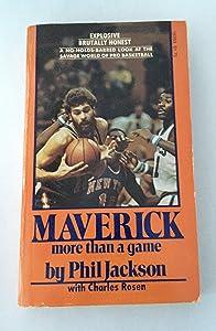 Maverick More Than A Game