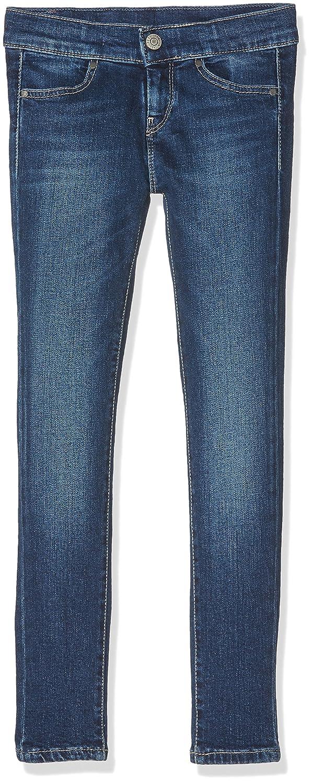 Denim (10oz Med Ocean bleus) Taille fabricant   16 Pepe Jeans Jeans Fille
