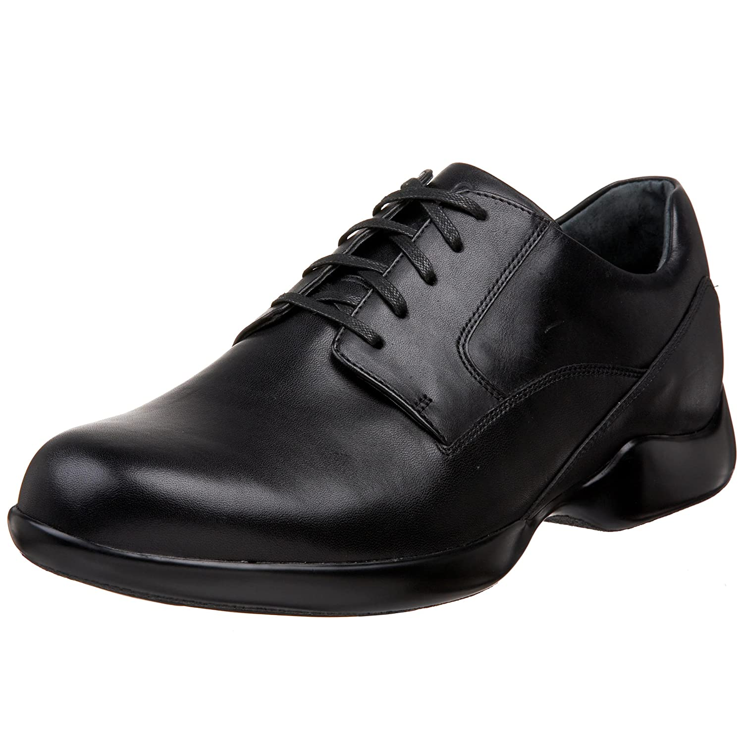 Aetrex Men's G501 Lace-Up Plain Toe