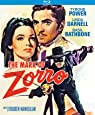 The Mark of Zorro [Blu-ray]