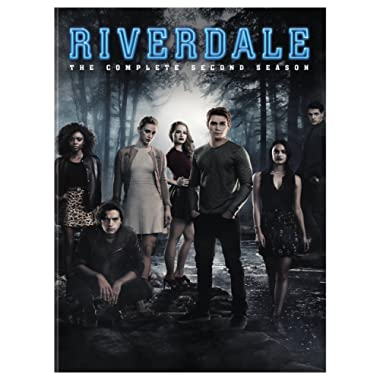 Riverdale: S2 (DVD)