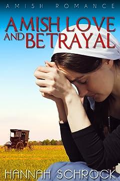 Amish Love and Betrayal