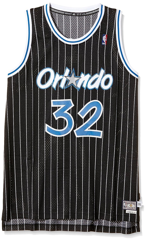 Adidas Maillot Orlando Magic Retired 5XL Noir/Blanc/Bleu: Amazon.fr: Sports  et Loisirs