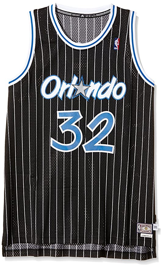 Canotta O Neal Orlando Magic Adidas S  Amazon.it  Sport e tempo libero 99698c29456f