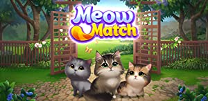 Meow Match by Ember Entertainment