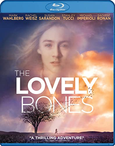 The Lovely Bones 2009 BluRay 480p Dual Audio In Hindi 400MB