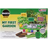 Miracle Gro Kids My First Garden Kit