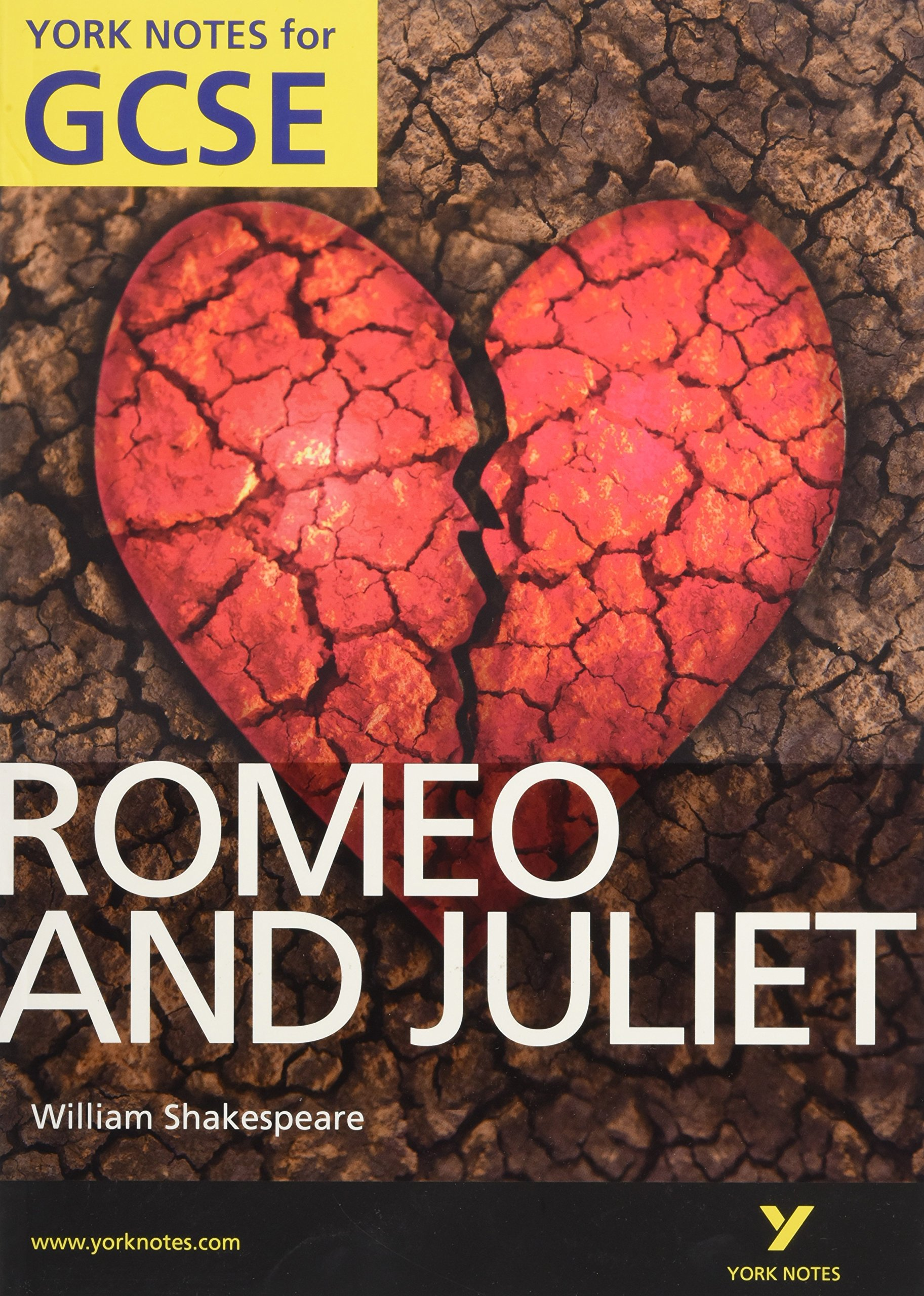 Romeo & Juliet (York Notes for Gcse) pdf
