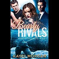 Bearly Rivals: BBW Bear Shifter Romance (Bears of Southoak Book 1) (English Edition)