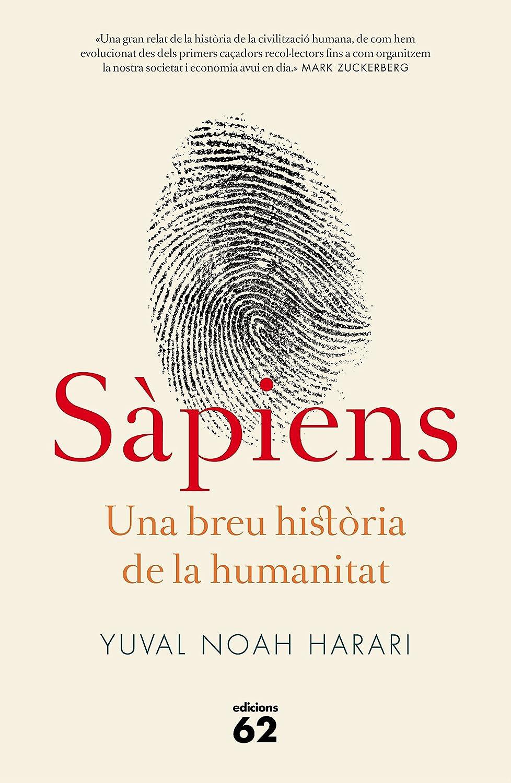 Sàpiens: Una breu història de la humanitat (Llibres a lAbast Book ...