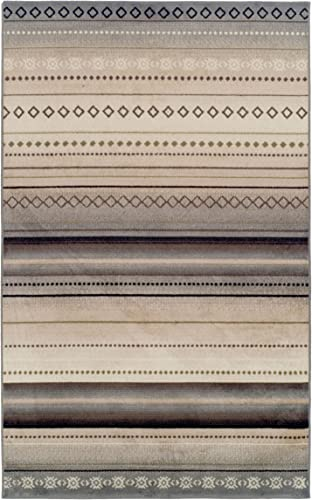 Superior Delgado Area Rug Collection 4X6