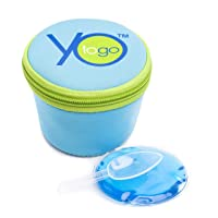 Yogurt Cooler / (Blue) by YoToGo
