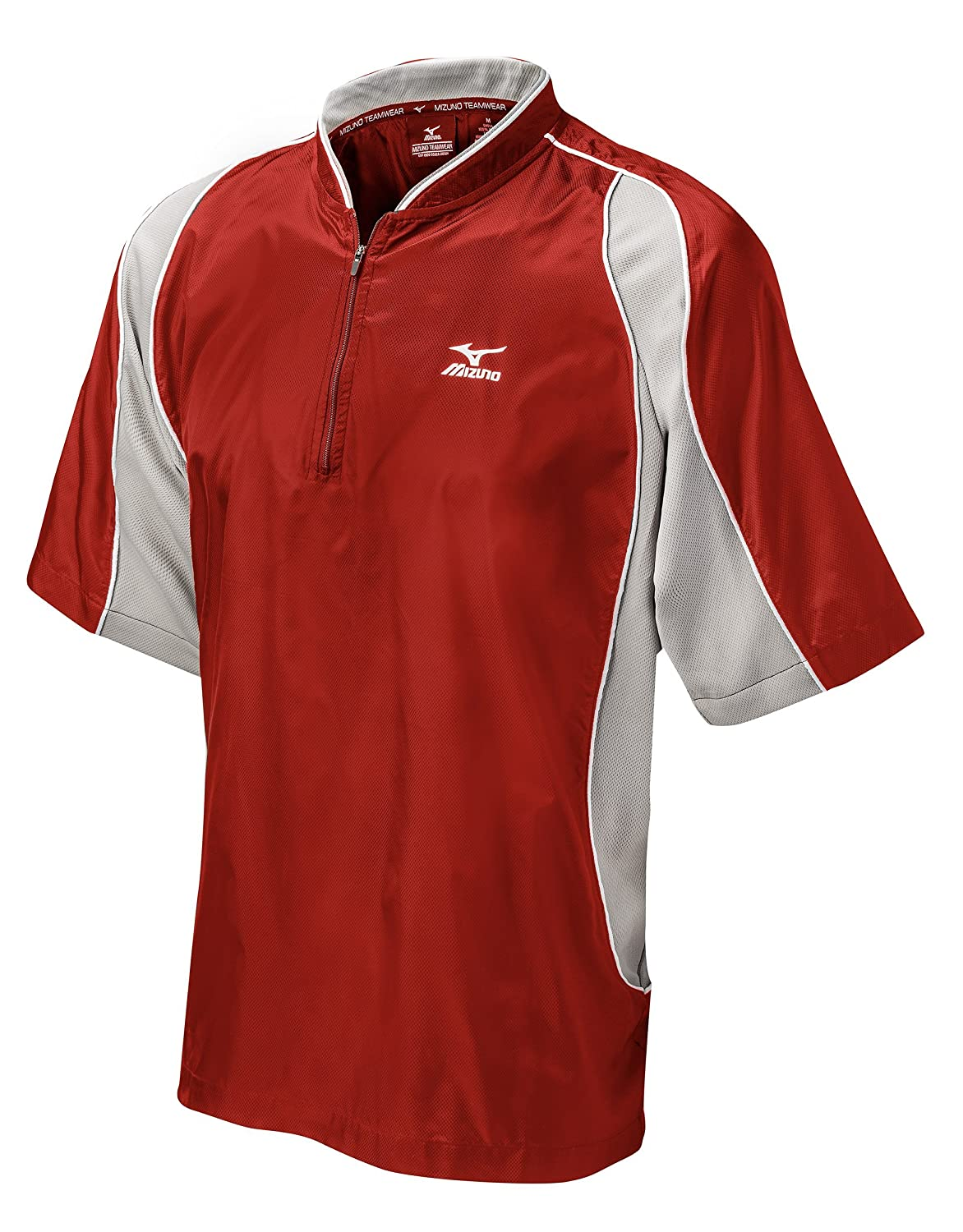 Mizuno Protect Batting Jersey 350418.9090.06.L-P