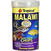 Tropical Malawi chips, per stuk verpakt (1 x 1 l)