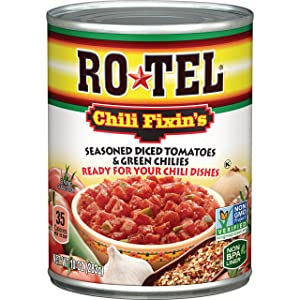 ROTEL-Chili-Fixin's-Seasoned-Diced-Tomatoes-and-Green-Chilies
