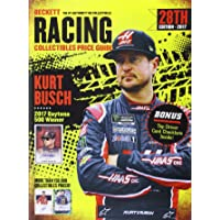 Beckett Racing Collectibles Price Guide 28th Edition -2017 (Beckett Racing Price Guide)