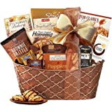 Wine Country Bon Appetit Gift Basket
