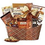Wine Country Gift Basket Bon Appetit