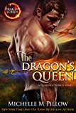 The Dragon's Queen: A Qurilixen World Novel (Dragon Lords Book 9)