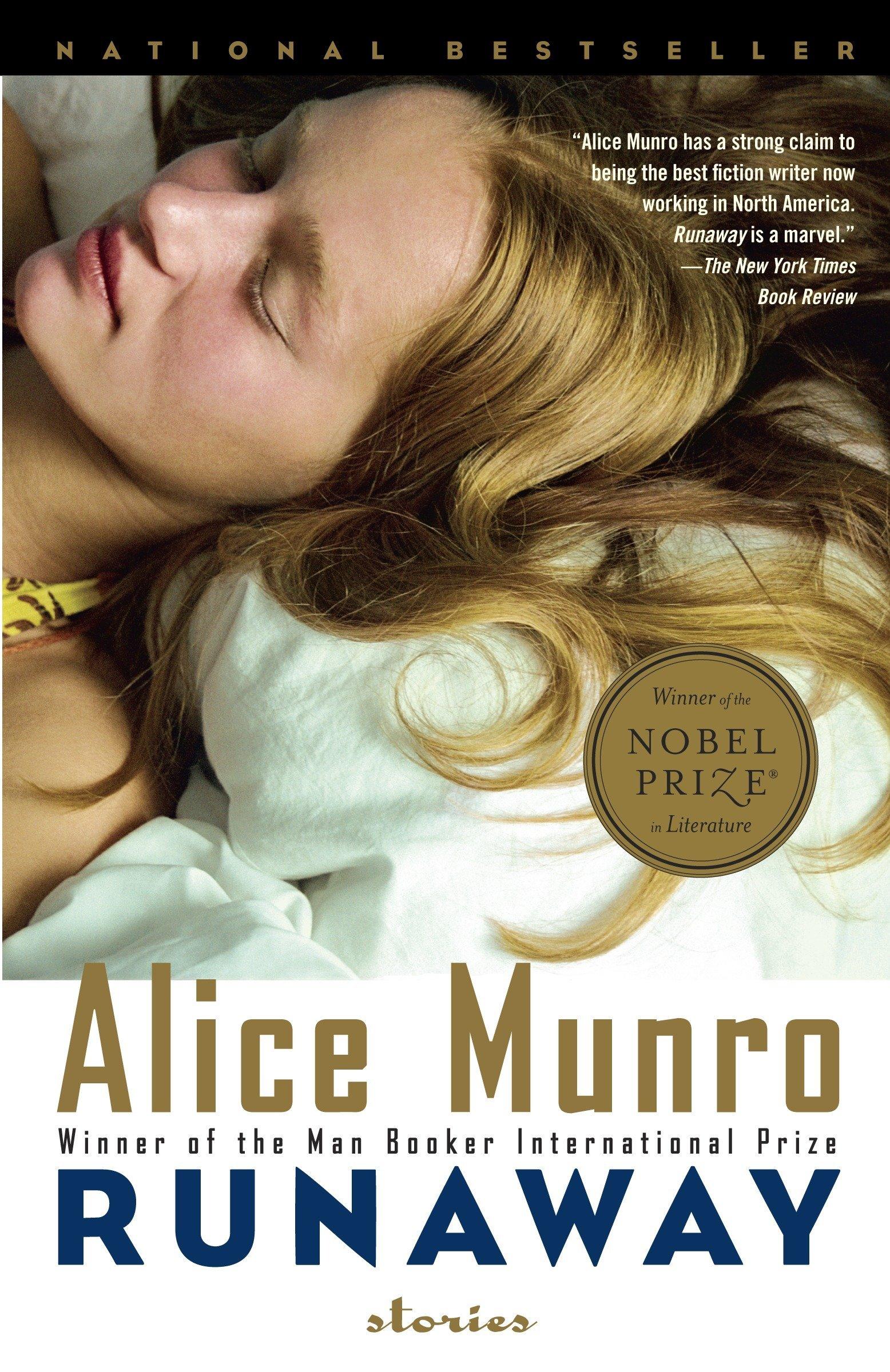 Runaway: Alice Munro: 9781400077915: Amazon com: Books