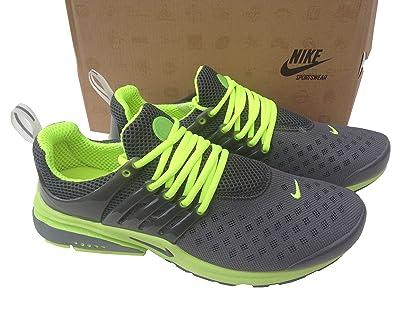 Nike Air Presto Größen