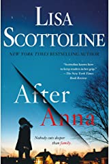 After Anna Kindle Edition