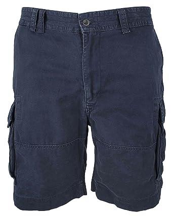 dcd6e201d9 Amazon.com: Polo Ralph Lauren Big & Tall Classic-Fit Cargo Short ...