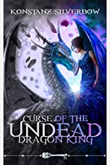Curse of the Undead Dragon King (Skeleton Key) Kindle Edition