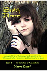 Scotch Broom (The Witches of Galdorheim Book 3) Kindle Edition