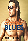 Tequila Blues: A Second Chance Romance (Serrated Brotherhood MC Book 3)
